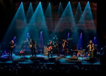 Railroad Earth, ft. special guest Holly Bowling