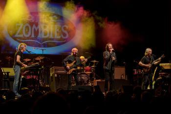 The Zombies - The UC Theatre 1st Anniversary Show