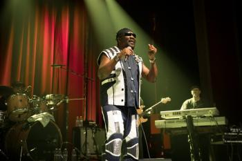Toots and the Maytals - The UC Theatre 1st Anniversary Show