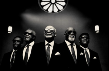 The Blind Boys of Alabama & Paul Thorn Band w/ Monica Pasqual